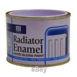 151 Coatings Paint Primer Metallic Gloss Matt Red Gold Silver Black White 180ml