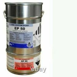 Ab25 / KG 2K Balkonversiegelung Floor Colour Concrete Color Outdoor Balkonfarbe