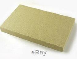 Firebrick Fire brick Fireboard Vermiculite Board UK