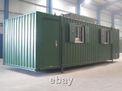 Professional Industrial Warehouse Garage Factory & Outdoor Floor Paint 20 Litres
