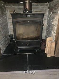 Wood Burning Multi Stove 5kw