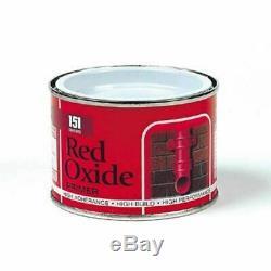 151 Revêtements Peinture Primer Métallique Brillant Mat Rouge Argent Or Noir Blanc 180ml