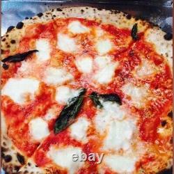 Four À Bois Extérieur Brick Oven Pizza, Outil Trammel