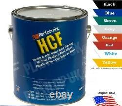 Grey 5 Litre Hcf Upvc Paint Hard Coat Finish Extérieur Double Vitrage Fenêtre Porte