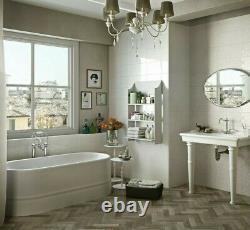Parquet Realistic Hd Wood Grain Effect Porcelain Wall Floor External Brick Tiles